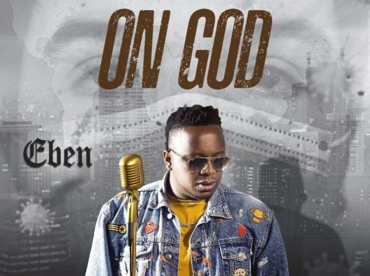 Eben On God Lyrics