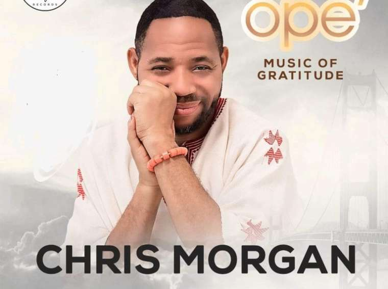 Chris Morgan Ope Mp3 Download