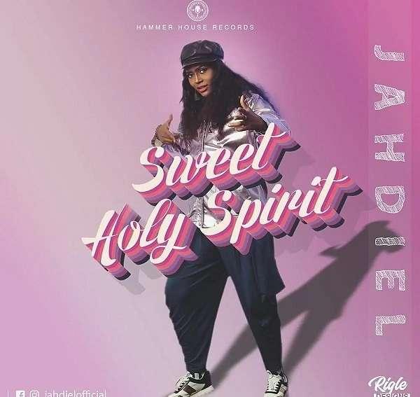 Jahdiel Sweet Holy Spirit Mp3 Download