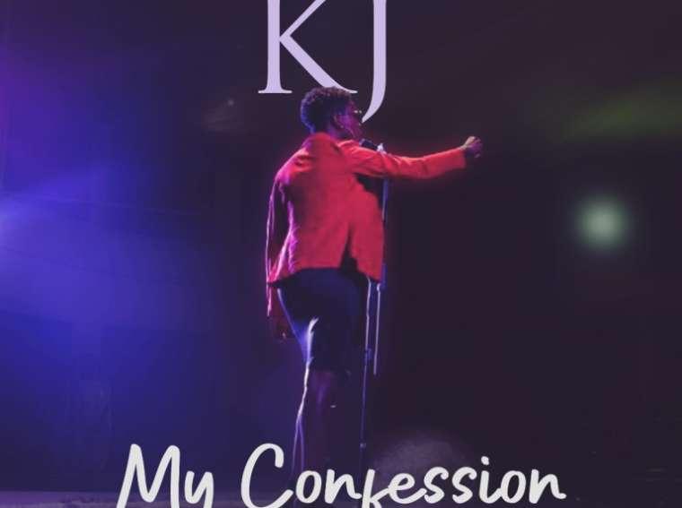KJ My Confession Mp3 Download