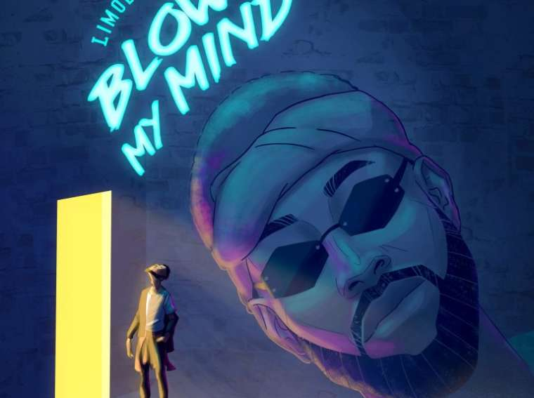 Limoblaze Blow My Mind Mp3 Download