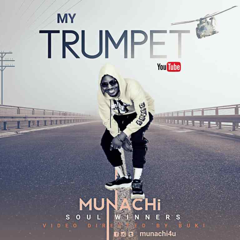 Munachi My Trumpet Mp3 Download