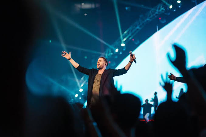 Planetshakers Church Online (3rd May 2020) LIVE STREAM