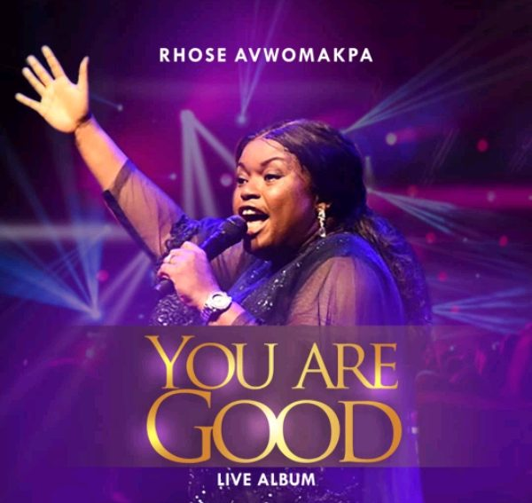 Rhose Avwomakpa Mighty God