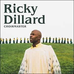 Ricky Dillard Never Failed Me Yet Lyrics
