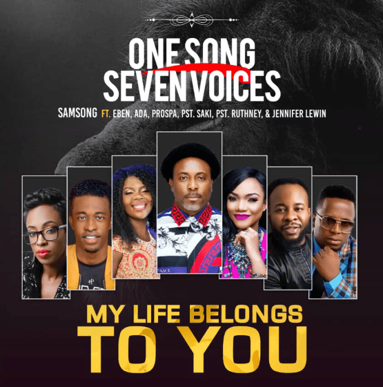 Photo of Samsong – My Life Belongs to You