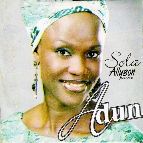 Shola Allyson Temisan Audio Download
