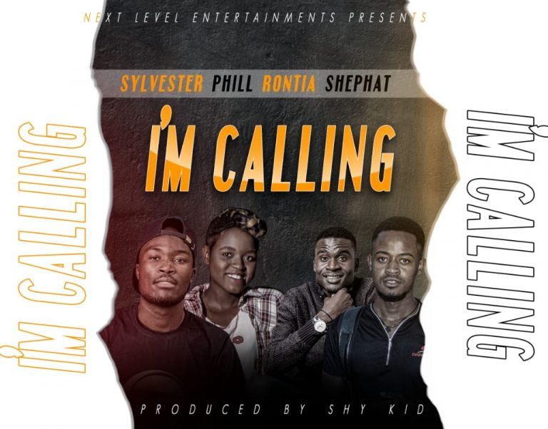 Photo of Silvester ft Phill & Rontia & Shephat – I'm Calling