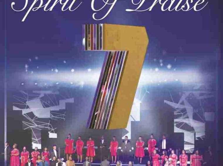 Spirit of Praise 7 Ekugcineni Mp3 Download