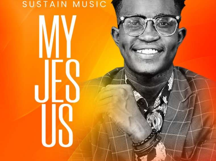 Sustain My Jesus Mp3 Download