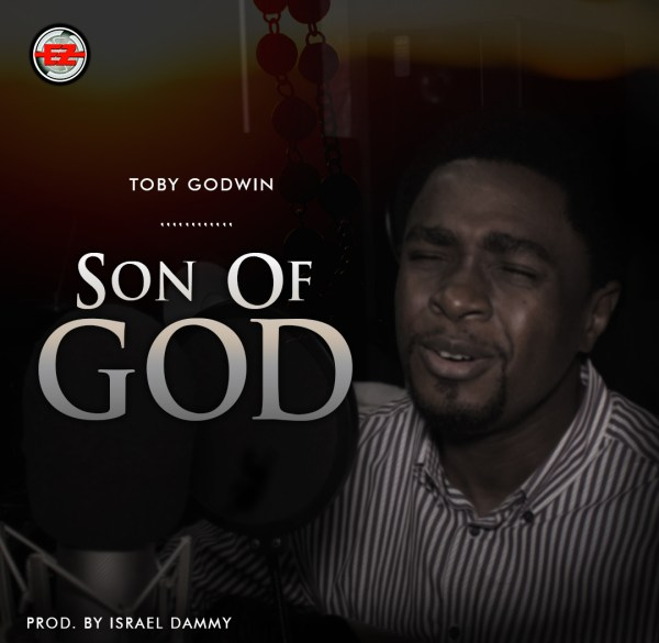Photo of Toby Godwin – Son Of God