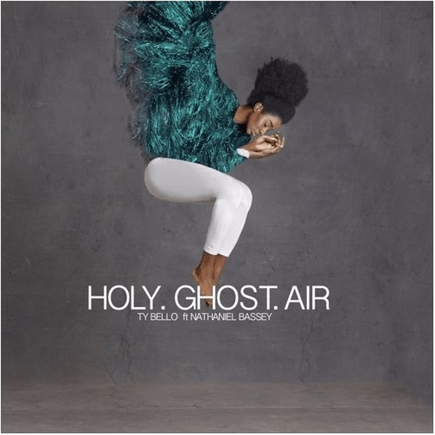 Photo of TY Bello – Holy Ghost Air (ft. Nathaniel Bassey)