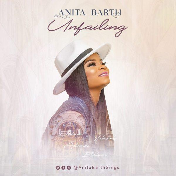 Anita Barth Unfailing Mp3 Download