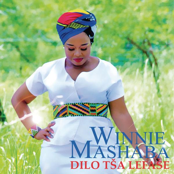 Winnie Mashaba Ke Tla Botša Messiyah Dilo Tša Lefase
