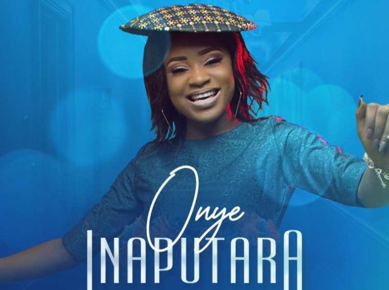 Yadah Onye Inaputara Mp3 Download