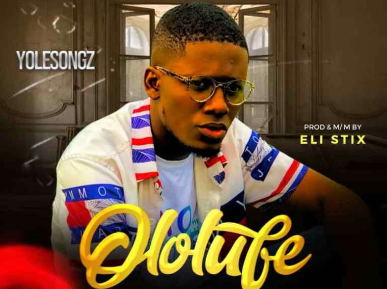 Yolesongz Ololufe Mp3 Download