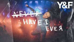 Hillsong Young & Free Never Have I Ever Live
