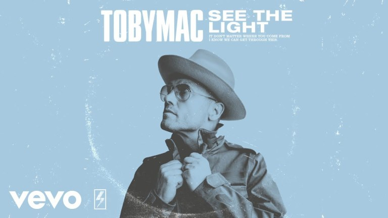 TobyMac See The Light Lyrics