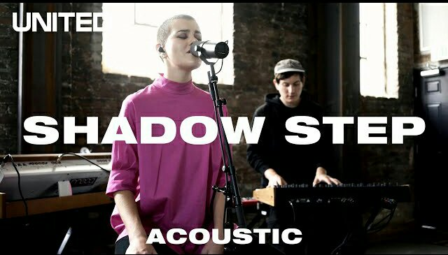Hillsong UNITED Shadow Step Mp3 Download