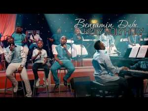 Benjamin Dube Holy Holy Holy Mp3 Download
