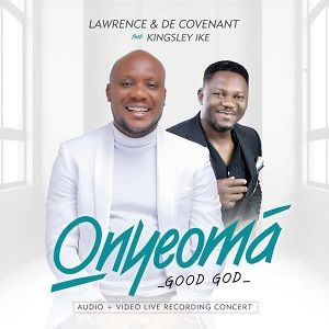 Onyeoma by Lawrence D Covenant