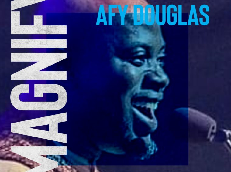 Afy Douglas Magnify
