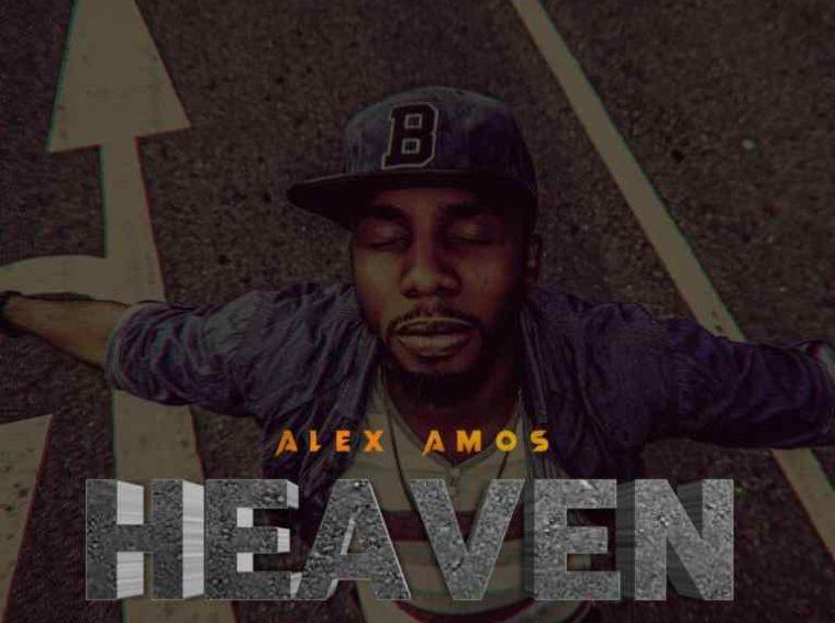Alex Amos Heaven Mp3 Download