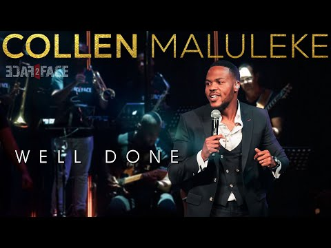Collen Maluleke Well Done Mp3 Download