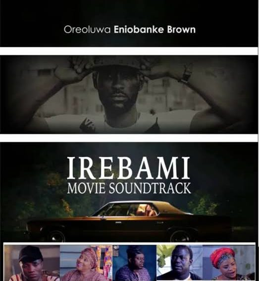 irebami soundtrack by eniobanke brown mp3