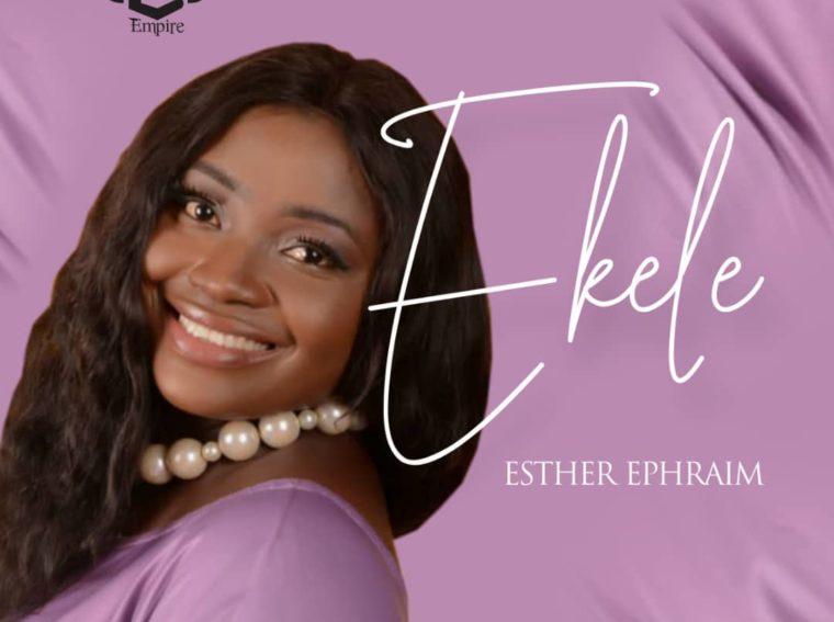 Esther Ephraim Ekele