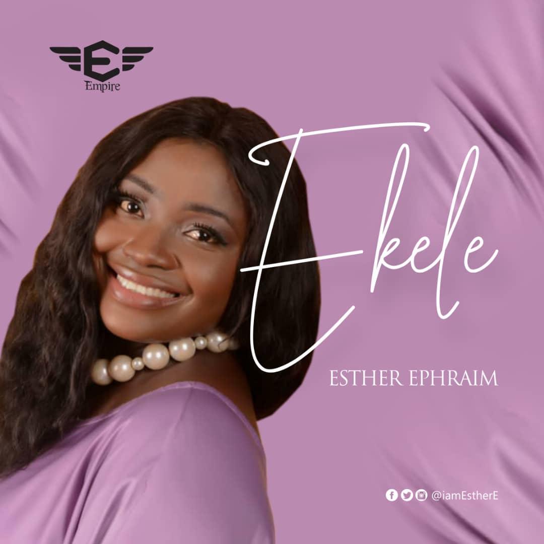 Photo of Esther Ephraim – Ekele