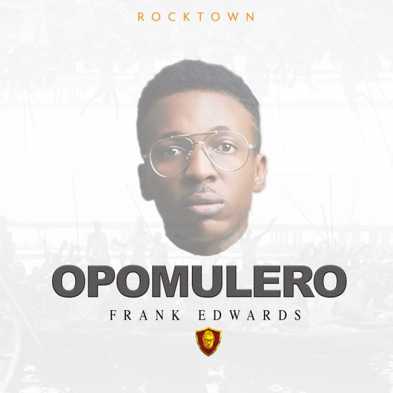 Frank Edwards Opomulero Mp3 Download
