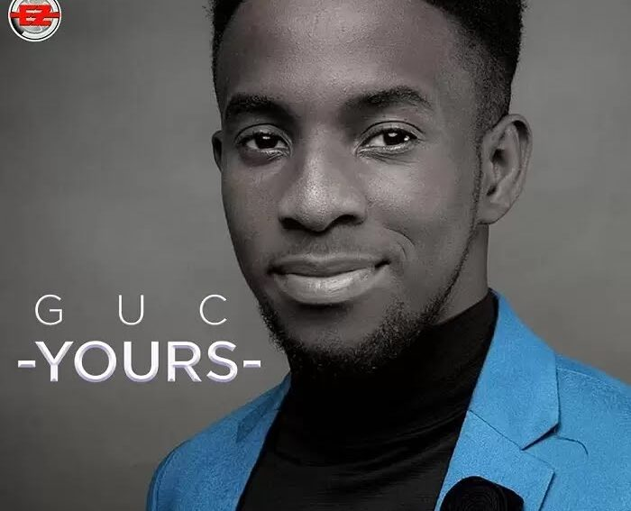 GUC Yours Mp3 Download