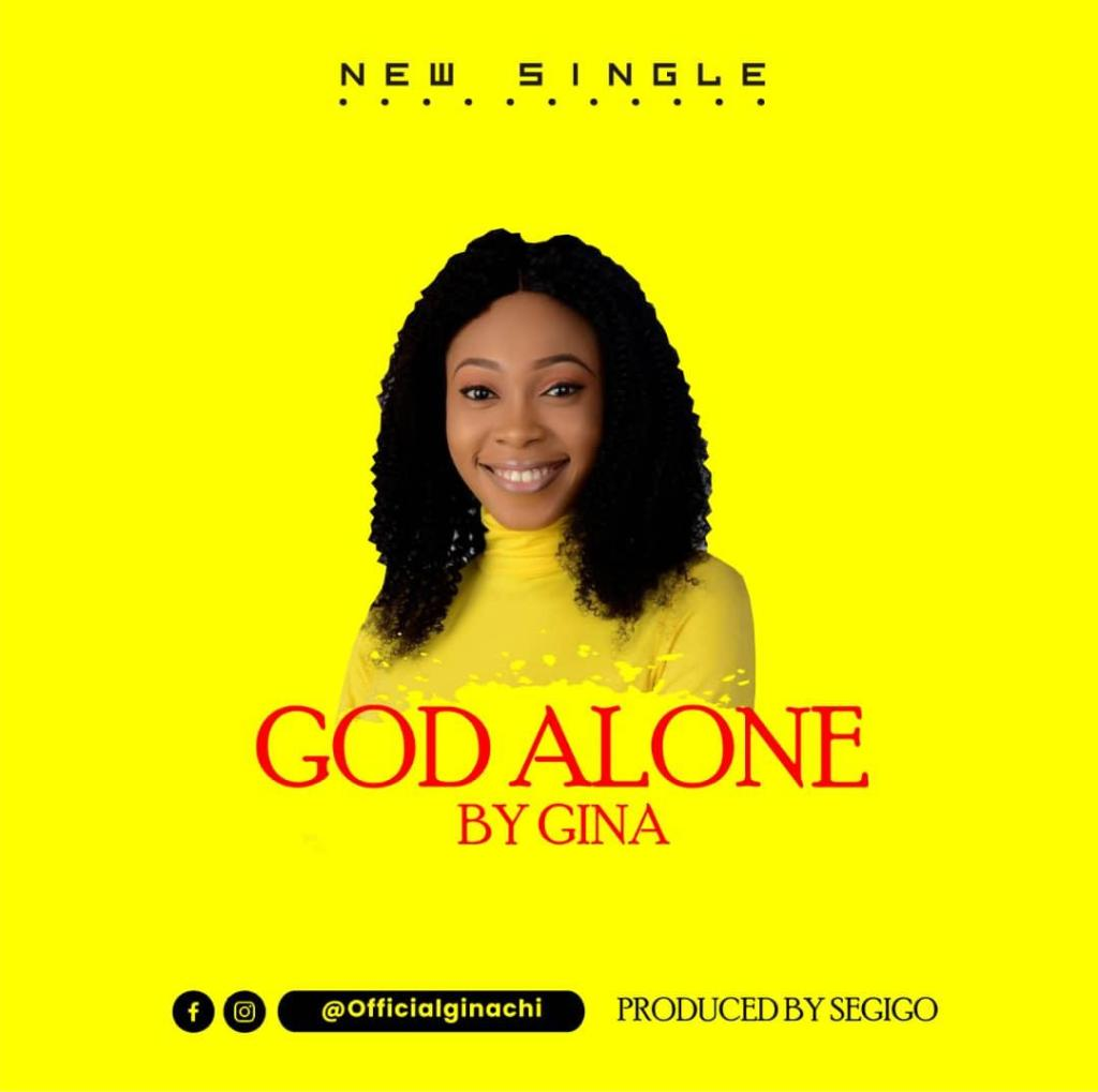 Photo of Gina – God Alone