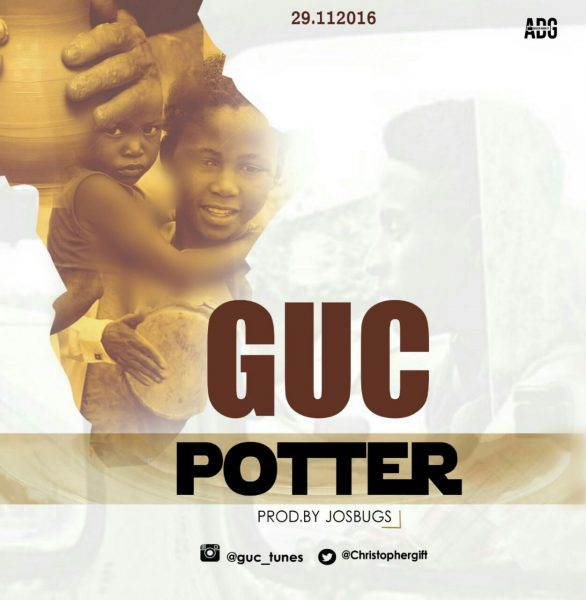 GUC Potter Mp3 Download