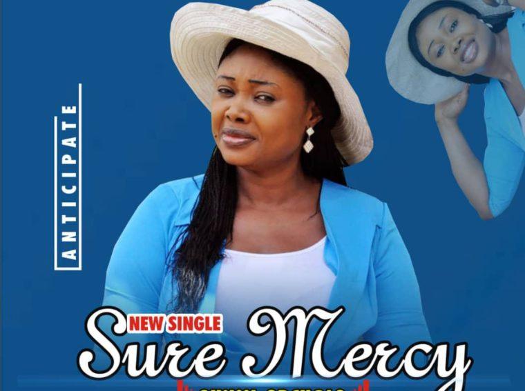 Bunmi Adekola Sure Mercy