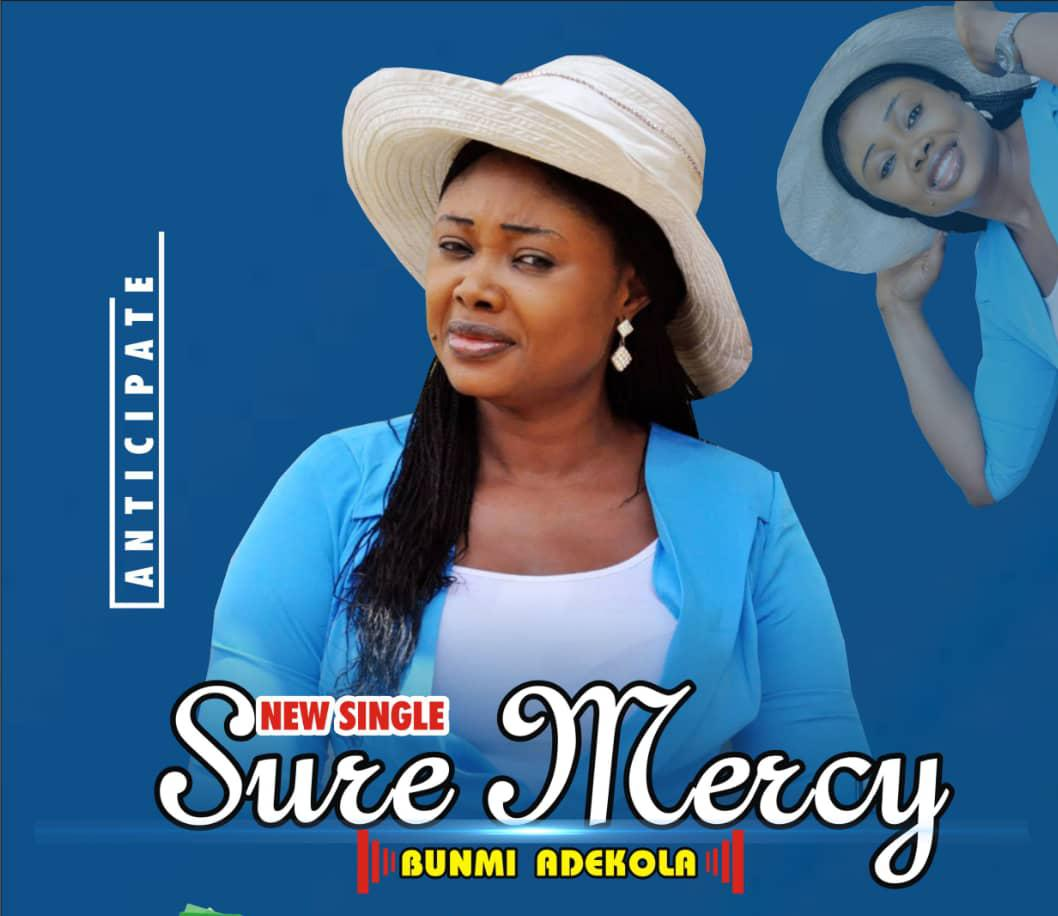 Photo of Bunmi Adekola – Sure Mercy