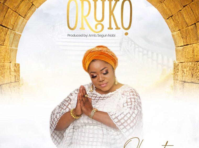 Oluwatoyin Adu Oruko