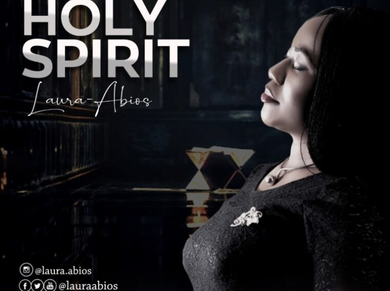 Laura Abios Holy Spirit