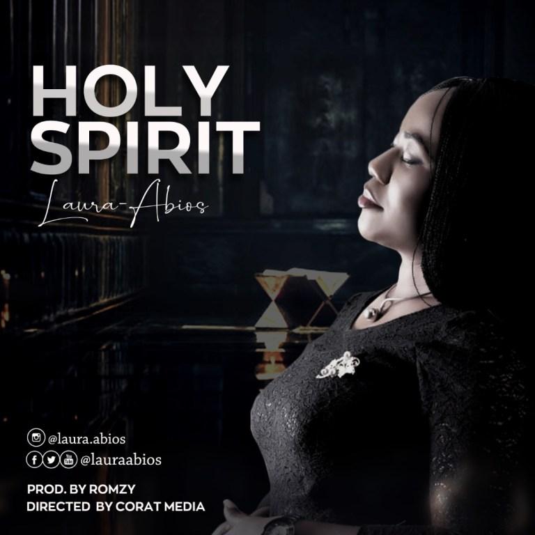 Photo of Laura Abios – Holy Spirit