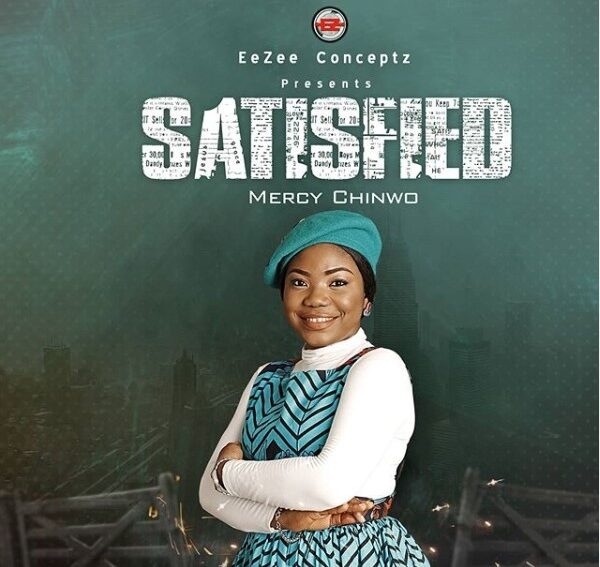 Mercy Chinwo Oh Jesus Mp3 Download