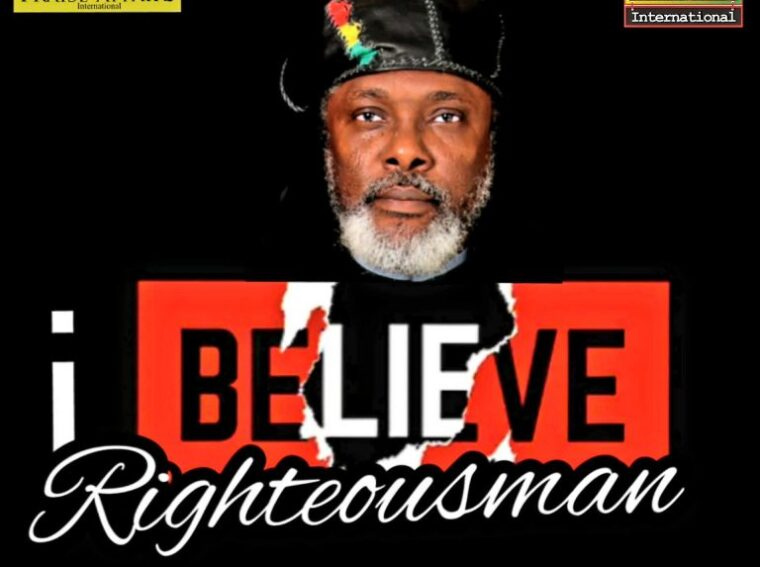 Righteous Man I Believe Mp3 Download