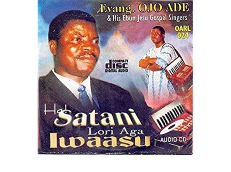 Ojo Ade Satani Lori Aga Iwasu Mp3