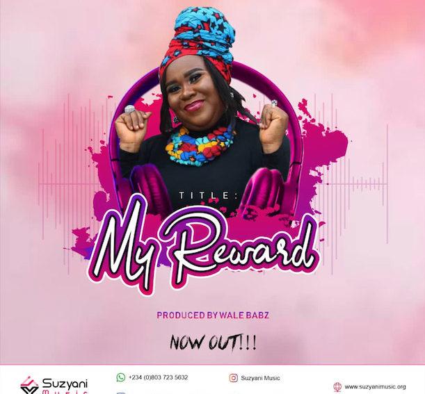 Suzyani My Reward Mp3 Download