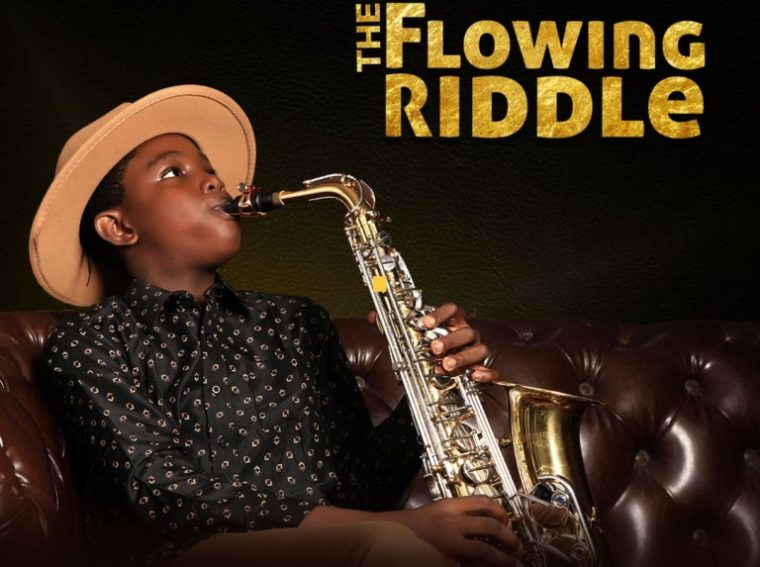 Temmy Smooth Jazz: The Flowing Riddle