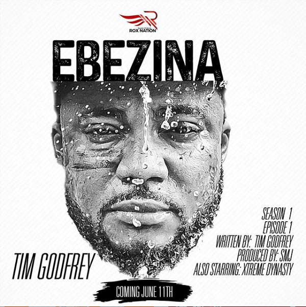 Tim Godfrey Ebezina Mp3 Download