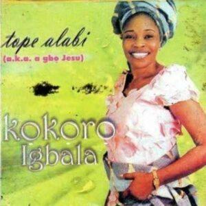 Tope Alabi Kokoro Igbala Mp3 Download