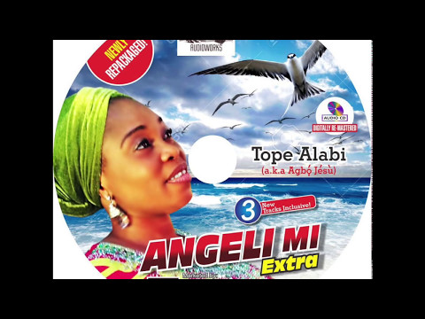 Photo of Tope Alabi – Wa Beru Re Ni Bode