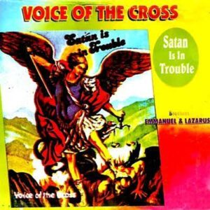 Voice Of The Cross The Fountain of Life Lyrics