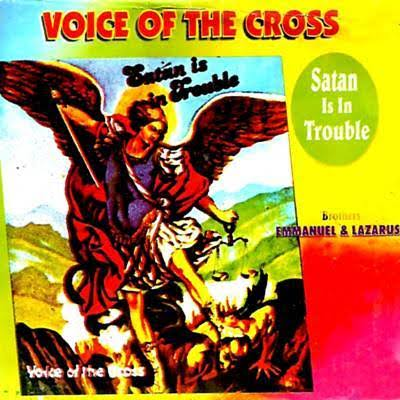 Photo of Voice Of The Cross – The Fountain of Life